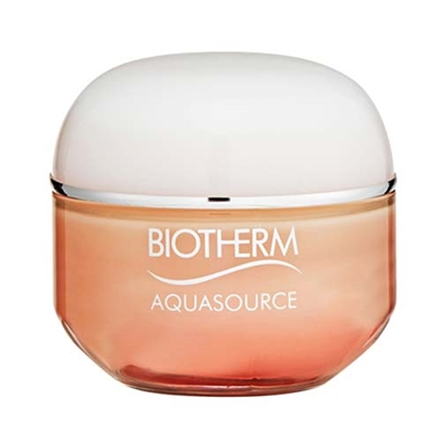 Biotherm Aquasource Rich Cream 48h Continuous Release Hydration Dry Skin 1.69oz / 50ml