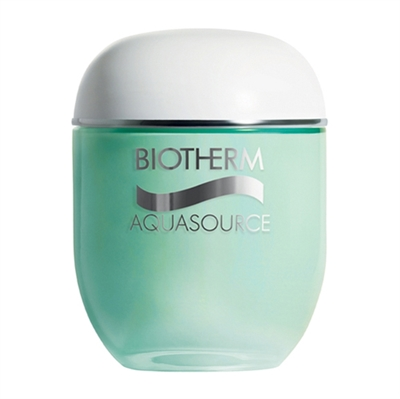 Biotherm Aquasource Gel 48h Continuous Release Hydration Normal - Combination Skin 4.22oz / 125ml