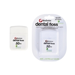 BioSwiss Dental Floss 165ft Waxed Mint Flavored