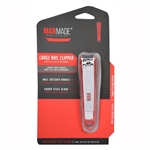 ManMade Large Nail Clipper (Color May Vary)