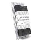 KOL 300 Activated Charcoal Infused Swabs
