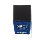 Butter London 3 Free Nail Lacquer Vernis Inky Six 0.4oz / 11ml