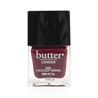 Butter London Nail Lacquer Vernis Ruby Murray 0.4oz / 11ml