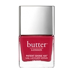 Butter London Patent Shine 10x Nail Lacquer Vernis Broody 0.4oz / 11ml