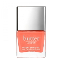 Butter London Patent Shine 10x Nail Lacquer Vernis Jolly Good 0.4oz / 11ml