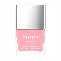 Butter London Patent Shine 10x Nail Lacquer Vernis Loverly 0.4oz / 11ml