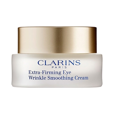 Clarins Extra Firming Eye Wrinkle Smoothing Cream 0.5oz / 15ml