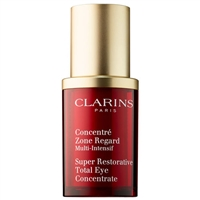 Clarins Super Restorative Total Eye Concentrate 0.5oz / 15ml