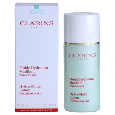 Truly Matte Pore Minimizing Serum by Clarins #5