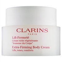 Clarins Extra Firming Body Cream 6.8 oz / 200ml