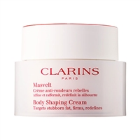 Clarins Body Shaping Cream 6.4oz / 200ml