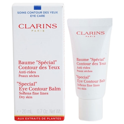 Clarins Eye Contour Balm Special for Dry Skin 20 ml / 0.7 oz