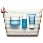 Clarins Hydration Essentials 3 Piece Set