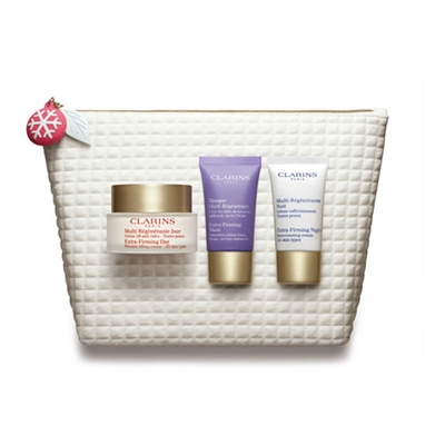 Clarins Lifting & Firming Essentials 3 Piece Set