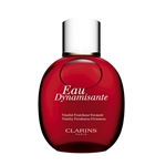 Clarins Eau Dynamisante Treatment Fragrance Vitality Freshness Firmness 3.3oz / 100ml