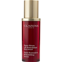 Clarins Super Restorative Remodeling Serum 1oz / 30ml