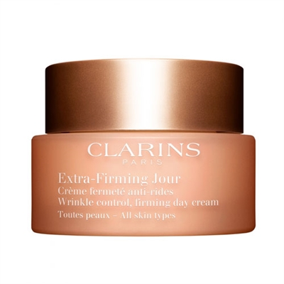 Clarins Extra-Firming Jour Day Cream All Skin Types 1.7oz / 50ml