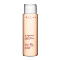 Clarins Renew-Plus Body Serum 6.8oz / 200ml
