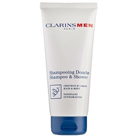 Clarins Men Shampoo & Shower 7oz / 200ml