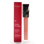 Clarins Gloss Prodige Lip Gloss 02 Nude 6ml / 0.19oz