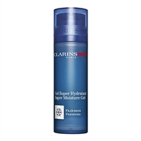 Clarins Men Super Moisture Gel 1.7oz / 50ml