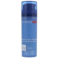 Clarins Men Super Moisture Balm 1.6oz / 50ml