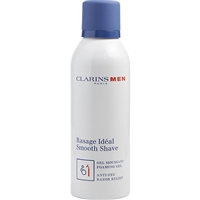 Clarins Men Smooth Shave 5.0oz / 150ml