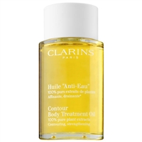 Clarins Contour Body Treatment Oil 3.4oz / 100ml