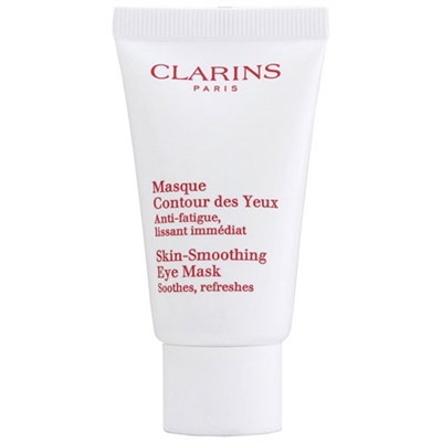 Clarins Skin-Smoothing Eye Mask 1oz / 30ml
