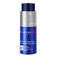 Clarins Men Line-Control Eye Balm 0.6oz / 20ml