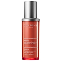 Clarins Mission Perfection Serum 1.7oz / 50ml