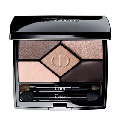 Christian Dior 5 Couleurs Designer All-In-One Professional Eye Palette 508 Nude Pink Design 0.20oz / 5.7g