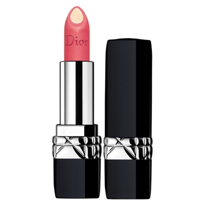 Christian Dior Rouge Dior Double Rouge Matte Metal Colour Lipstick 288 Miss Crush 0.12oz / 3.5g