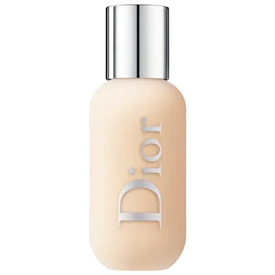 Christian Dior Backstage Face & Body Foundation 0N Neutral 1.6oz / 50ml