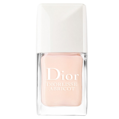 Christian Dior Diorlisse Abricot Smoothing Nail Care 500 Pink Petal 10ml / 0.33oz