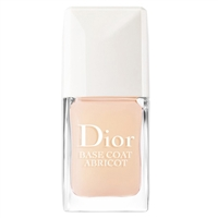 Christian Dior Base Coat Abricot 0.33oz / 10ml