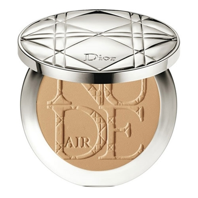 Christian Dior Diorskin Nude Air Powder 040 Honey Beige 0.35oz / 10g