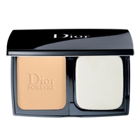 Christian Dior Diorskin Forever Extreme Control Matte Powder SPF 20 010 Ivory 0.31oz / 9g