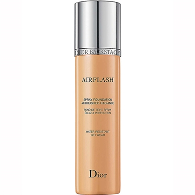 Christian Dior Backstage Airflash Spray Foundation 311 Light Sand 2.3oz / 70ml