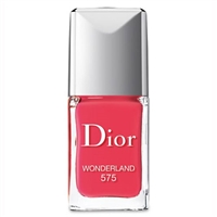 Christian Dior Vernis Gel Shine & Long Wear Nail Lacquer 575 Wonderland 0.33oz / 10ml