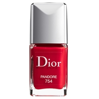 Christian Dior Vernis Gel Shine & Long Wear Nail Lacquer 754 Pandore 0.33oz / 10ml