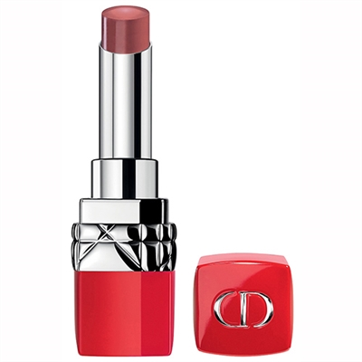 Christian Dior Rouge Dior Ultra Rouge Lipstick 485 Ultra Lust 0.11oz / 3.2g