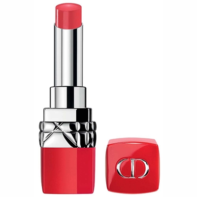 Christian Dior Rouge Dior Ultra Rouge Lipstick 555 Ultra Kiss 0.11oz / 3.2g
