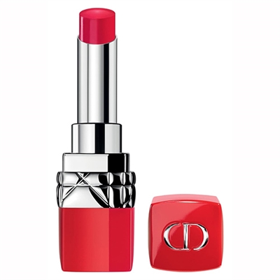Christian Dior Rouge Dior Ultra Rouge Lipstick 770 Ultra Love 0.11oz / 3.2g