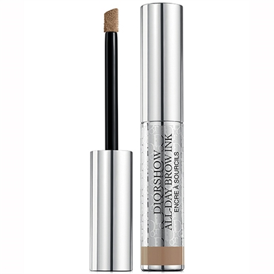 Christian Dior Diorshow All-Day Brow Ink 011 Light 0.12oz / 3.7ml
