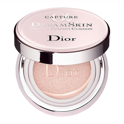 Christian Dior Capture DreamSkin Moist & Perfect Cushion SPF 50 000 Non-tinted 0.5oz / 15g