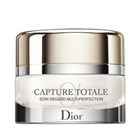 Christian Dior Capture Totale Soin Regard Multi Perfection Eye Treatment 15ml / 0.5oz