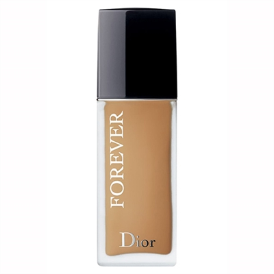 Christian Dior Forever 24H Wear High Perfection Skin-Caring Foundation SPF 35 4WO Warm Olive 1oz / 30ml