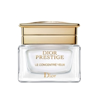 Christian Dior Prestige Le Concentre Yeux Exceptional Regenerating Eye Care 0.5oz / 15ml