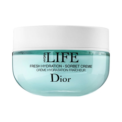 Christian Dior Hydra Life Fresh Hydration Sorbet Creme 1.7oz / 50ml